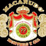 Macanudo Cigars Logo